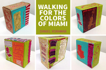 Walking for the colors of Miami